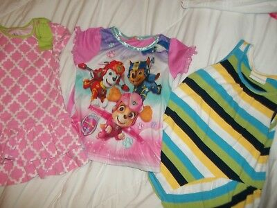 Baby Girl Outfit 2T- 18 Months--4T And 3T