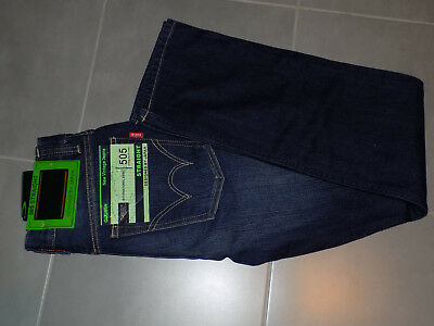 EDWIN herrenjeans  New Vintage Jeans  hergestellt in Japan Model 505 W29 L34 NEU