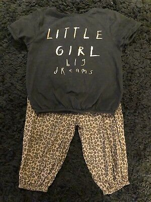 Girls Next Outfit Age 12-18 Months