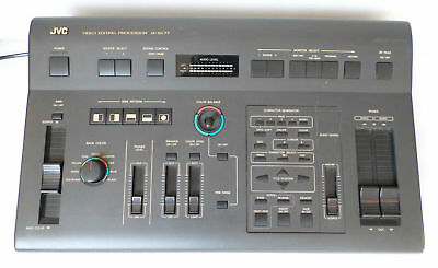 Jvc video editing processor JX-SV77
