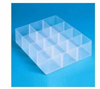 12 Compartment Tray For Really Useful Storage Box