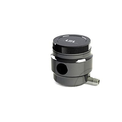 Lsl Clutch Fluid Reservoir Black 244BT02SW