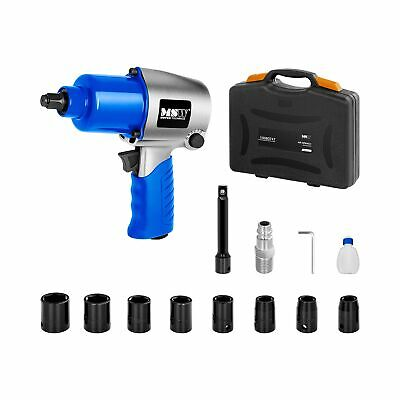 Air Impact Wrench Professional Pressurized Impact Wrench Release Torque 700 Nm