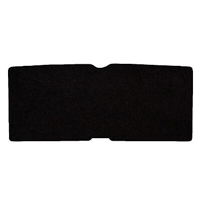Tailored Fit Velour  Boot Mat For Mini