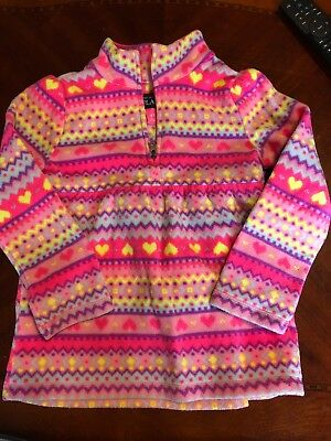 Mixed Lot of 3 Girls Sweaters Size 5