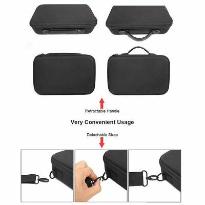 Portable Storage Bag Carry Handbag Box for DJI Tello Drone Tello Gamesir T1d NL2