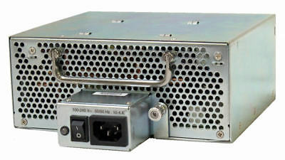 USED Cisco PWR-3845-AC-IP 3845 AC-IP power supply