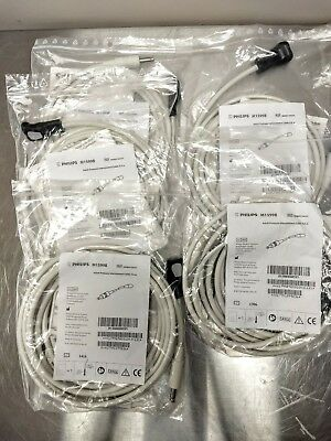 Philips NIBP Air Hose 3m for Blood Pressure - Reference: M1599B 6 new units