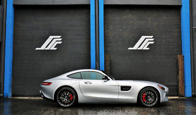 2016 Mercedes-Benz AMG GT Mercedes-AMG GT S 2dr Coupe 2016 Mercedes Benz AMG GTS $154,530 MSRP 2,648 1 Owner Miles 144 Month Financing