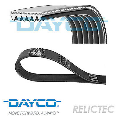 Multi V-Ribbed Belt for Nissan Citroen Volvo Peugeot Cadillac Ford Opel 1340011