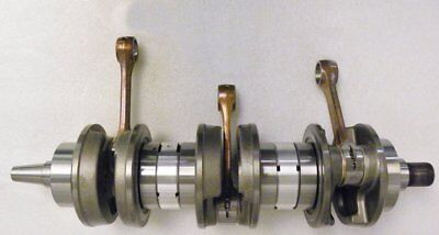 Yamaha 1100cc Crankshaft (Exchange)