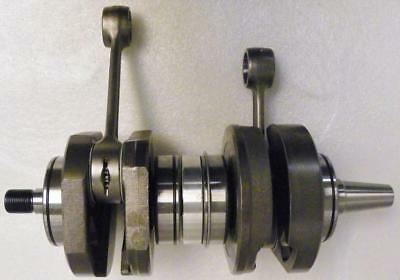 Kawasaki 750cc (SX Motor, small pin) Crankshaft (Exchange)