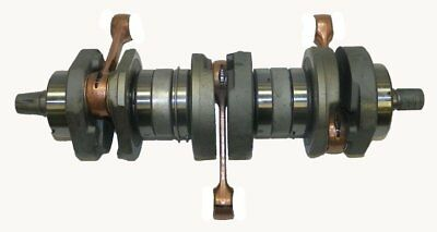 Kawasaki 900cc Crankshaft (Exchange)