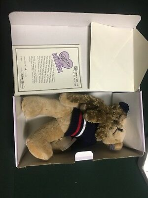 Annette Funicello Bears Honesty Annette Funicello Mary Lou Bear