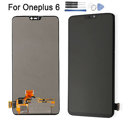 For Oneplus Six 6 1+6 A6000 A6003 Original LCD Display + Touch Screen Digitizer