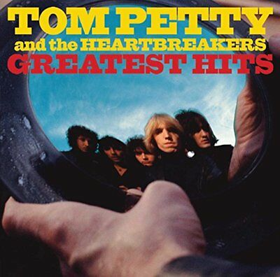 Tom Petty & The Heartbreakers Cd - Greatest Hits (1993) - New Unopened - Rock