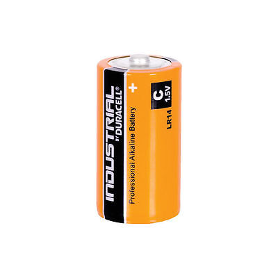 X10 Duracell Taille C Industriel Procell Piles Alcalines LR14 MN1400 B_b_ 2023