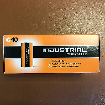 6 X Duracell Taille C Industriel Procell Piles Alcalines LR14 MN1400 B_b_ 2023