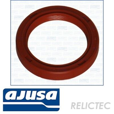 AJUSA TIMING END CRANKSHAFT OIL SEAL 15008100 P NEW OE REPLACEMENT