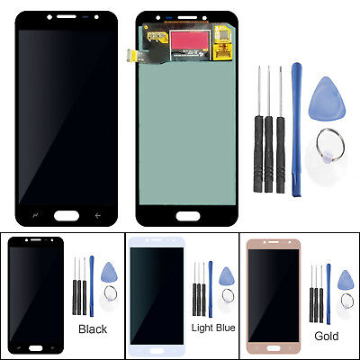 DISPLAY LCD + TOUCH SCREEN PER SAMSUNG GALAXY J2 J2 Pro J250 SM-J250F J250G/DS