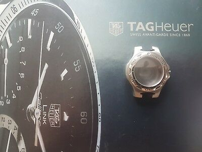 Tag Heuer Mid Size Kirium Watch Case Glass Strap Link Dial Wl Models Spare Part