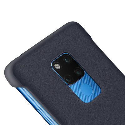 For Huawei Mate20 X Original Official PU Leather Back Case Protector Cover