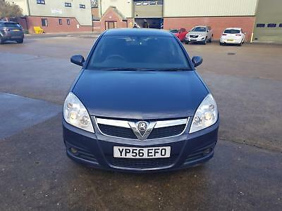 Vauxhall/Opel Vectra 1.9CDTi ( 120ps ) 2006MY Exclusiv