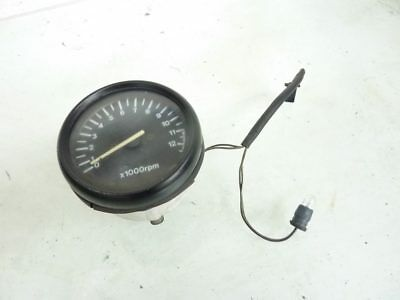 Suzuki Gs500E Gs500 E Speedo Speedometer Rev Counter