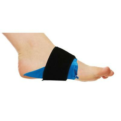Rapid Relief Foot Pain Cold Pack & Built In Compression Strap 6 x 9in RA11954