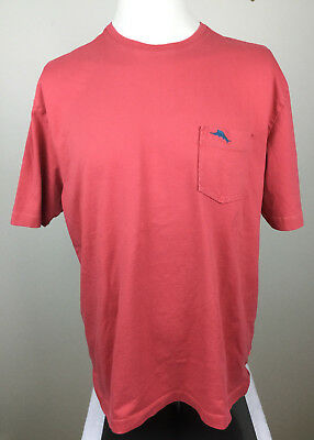 TOMMY BAHAMA RELAX Tee Shirt Men Size S  KNOTTY or NICE  Graphics ... d56172860