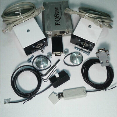EQStar EQ5 GoTo drive kit