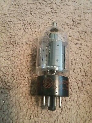 General Electric GE 12DQ6B Electronic Tube