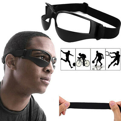 Heads Up Basketball Dribble Dribbling Specs Goggles Glasses Training Aid Proper