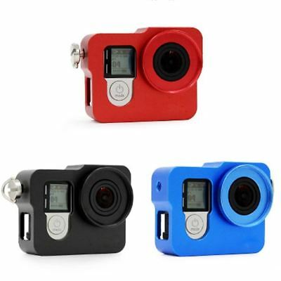 Frame Protective Case Filter Lens Cap for Gopro Hero Action Camera Accessories