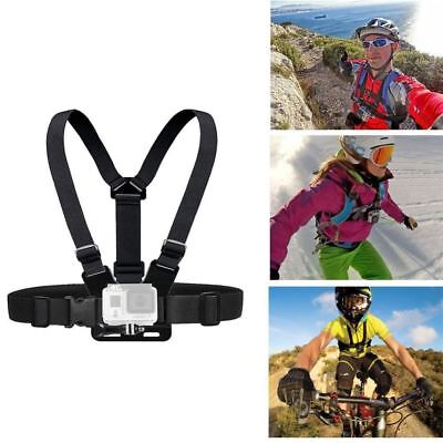 Chest Strap Belt Harness Mount For Gopro Hero 5 4 3 2 1 Outdoor Traval Camera