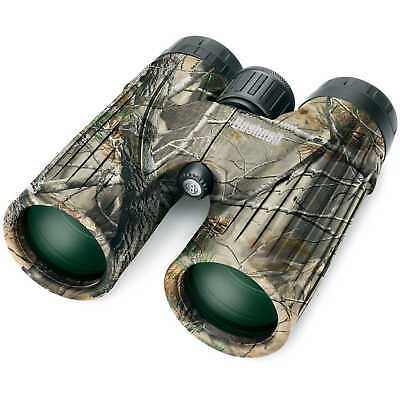 Bushnell Legend Ultra-HD Roof-Prism Binoculars 10x42mm Camo
