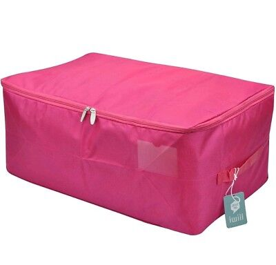 685053d1f2c iwill createpro Under-Bed storage bag for Clothes Blankets Season items