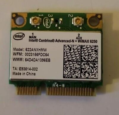 INTEL CENTRINO ADVANCED N 6250 AGN WINDOWS 8 X64 TREIBER