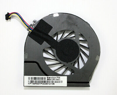 Original CPU Cooling Fan for HP Pavilion G6-2230SM G6-2230US G6-2230EX G6-2230SA