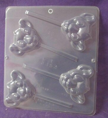 Large Turtle Candy Mold Candy Making  183 NEW