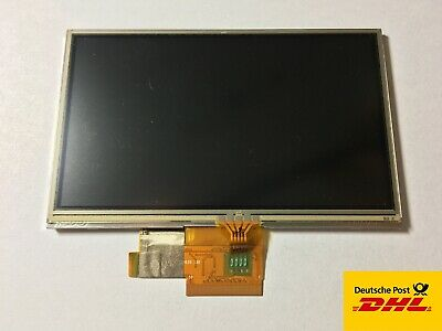 TOMTOM GO 52  LCD DISPLAY + TOUCH SCREEN  ersatz für Version LTR050VP01