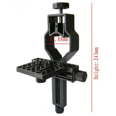 Telescope Camera Adapter Mount Holder for Astronomy Photography Accessory 2""