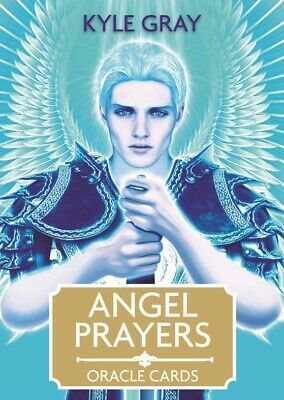 IC: Angel Prayers Oracle Cards