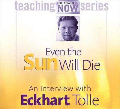 CD: Even the Sun Will Die (2 CD)