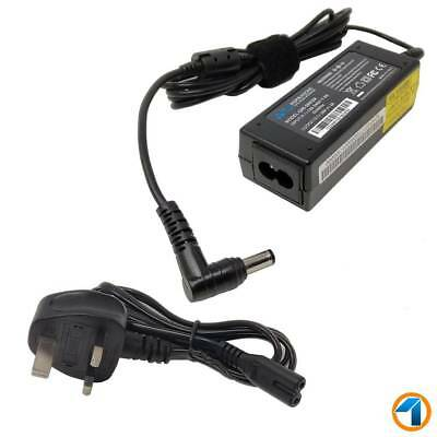 For Samsung 19V-2.1A LAPTOP NOTEBOOK AC ADAPTER CHARGER