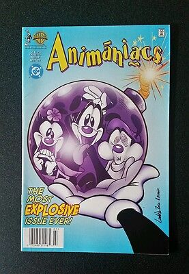 Animaniacs comic #39