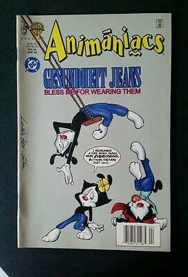 Animaniacs comic #36