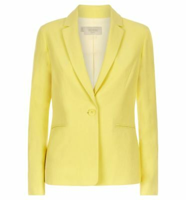 Hobbs Kernow Lemon Jacket. Various Sizes. RRP £179.