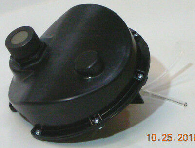 AY0632 Appion Exhaust Chamber for Appion Tez8 Vacuum Pump