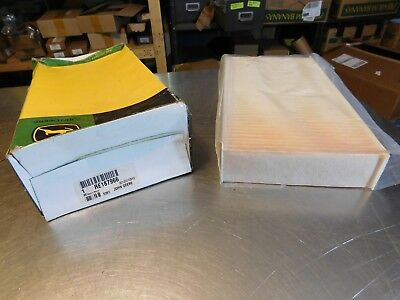 Re187966 Genuine John Deere Air Filter